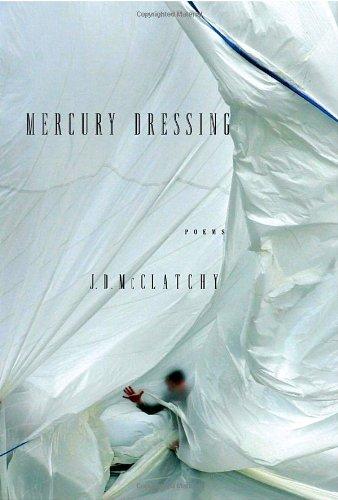 9780307270658: Mercury Dressing: Poems