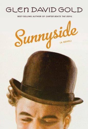 Sunnyside: Gold, Glen David