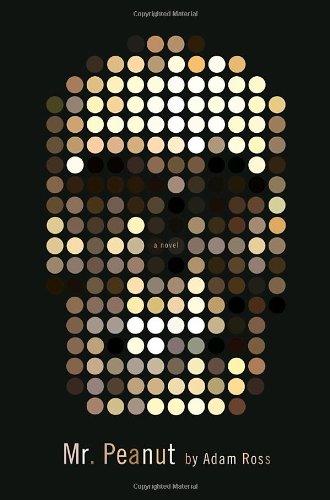 9780307270702: Mr. Peanut (Borzoi Books)