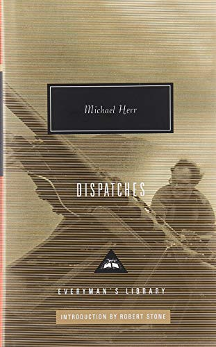 9780307270801: Dispatches (Everyman's Library)