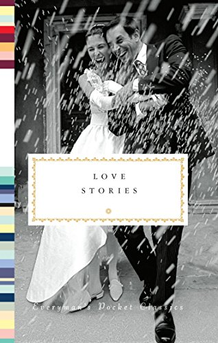 9780307270870: Love Stories (Everyman's Library Pocket Classics Series)