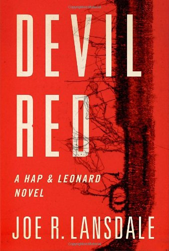 9780307270986: Devil Red (Hap and Leonard)