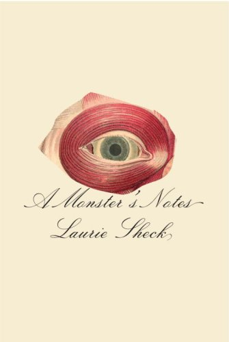9780307271051: A Monster's Notes