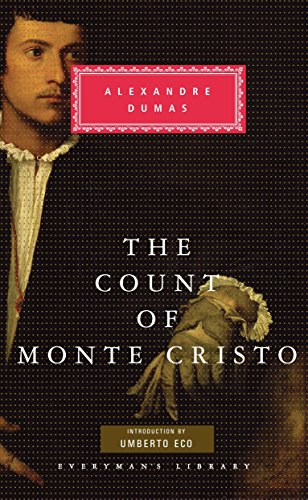 9780307271129: The Count of Monte Cristo (Everyman's Library)