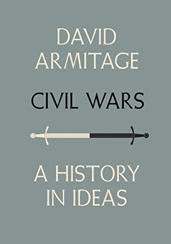9780307271136: Civil Wars: A History in Ideas