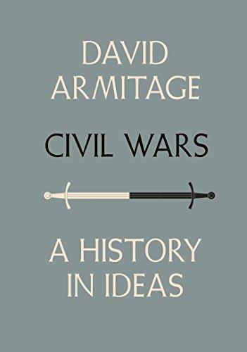 9780307271136: Civil War: A History in Ideas