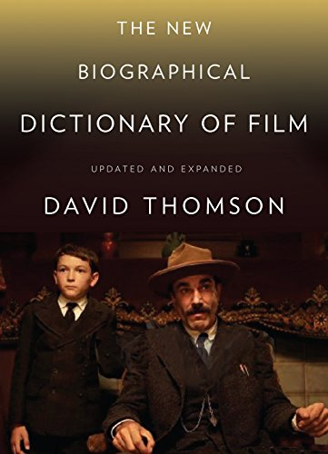 9780307271747: The New Biographical Dictionary of Film: Fifth Edition, Completely Updated and Expanded
