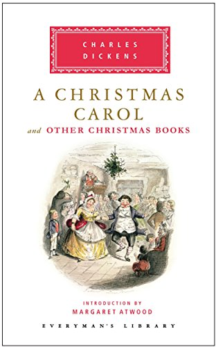 9780307271754: A Christmas Carol and Other Christmas Books (Everyman's Library (Cloth))