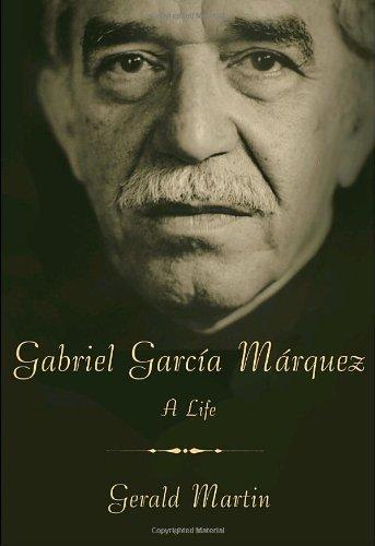 9780307271778: Gabriel Garcia Marquez: A Life
