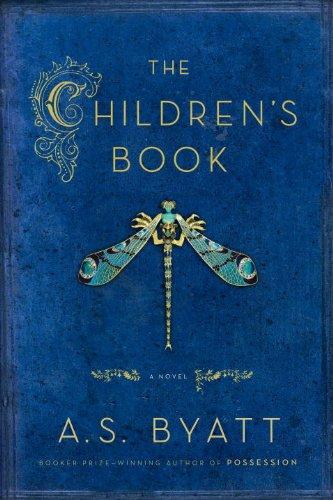The Children's Book: Byatt, A. S.