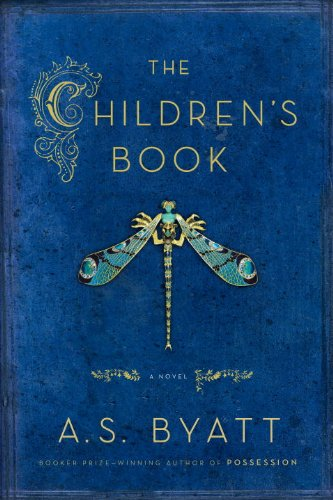 9780307272096: The Children's Book