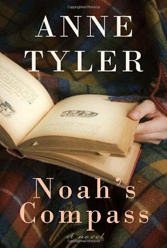 9780307272409: Noah's Compass: A Novel