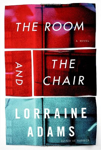 9780307272416: The Room and the Chair