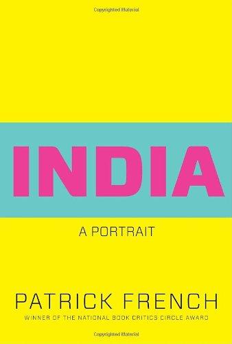 9780307272430: India: A Portrait