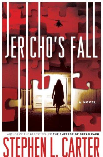 9780307272621: Jericho's Fall