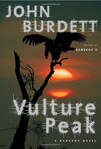 9780307272676: Vulture Peak