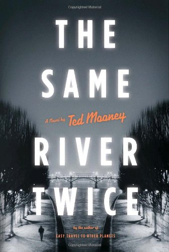 9780307272737: The Same River Twice