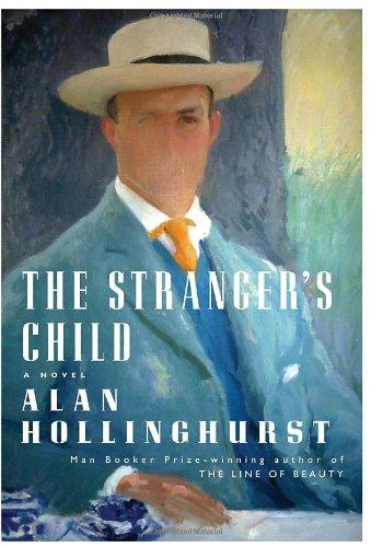 9780307272768: The Stranger's Child