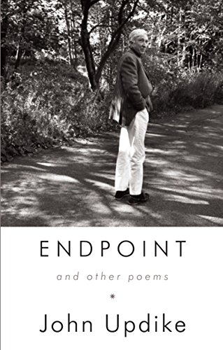 9780307272867: Endpoint and Other Poems