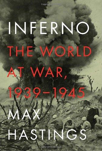 9780307273598: Inferno: The World at War, 1939-1945