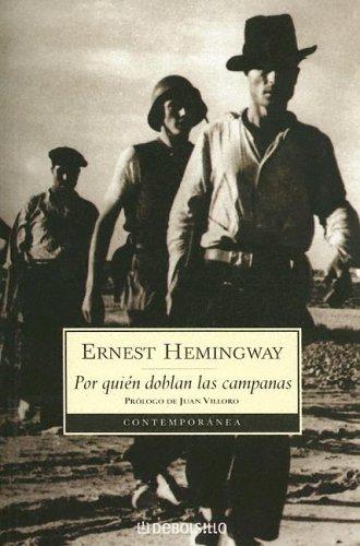 9780307273789: Por Quien Doblan Las Campanas (Spanish Edition)