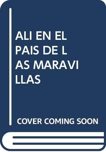 9780307273888: Ali En El Pais De Las Maravillas (Spanish Edition)