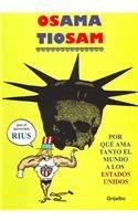 Osama Tio SAM (Spanish Edition): Del Rio, Eduardo