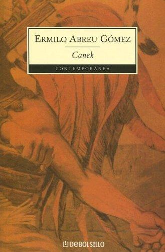 9780307274168: Canek (Spanish Edition)