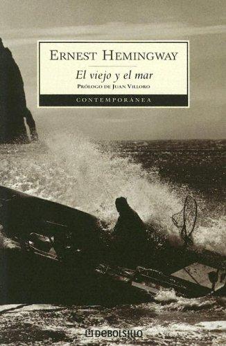 9780307274199: El Veijo y el Mar (Contemporanea)