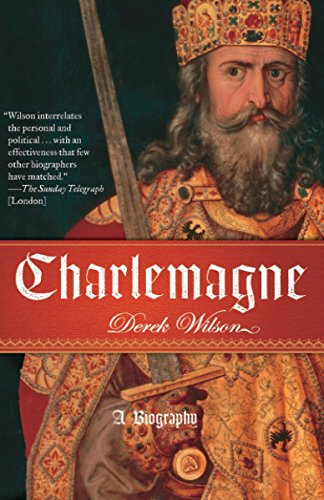 9780307274809: Charlemagne: A Biography