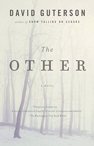 The Other (Vintage Contemporaries): David Guterson