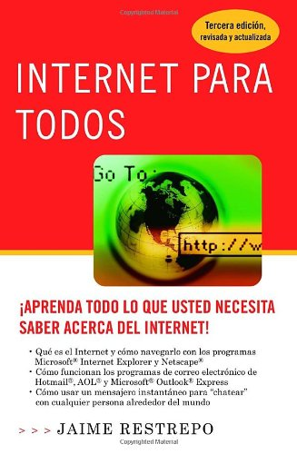 9780307274830: Internet para todos (Spanish Edition)