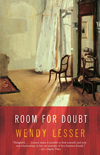 9780307274960: Room for Doubt