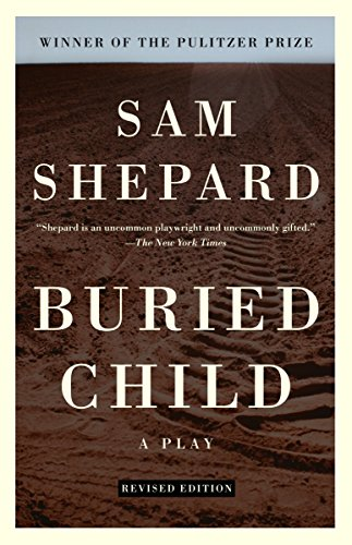 9780307274977: Buried Child: A Play