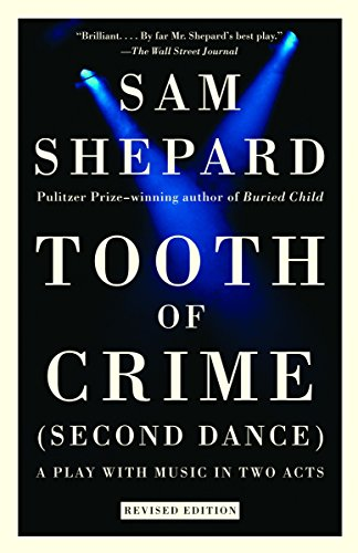 9780307274984: Tooth of Crime: Second Dance