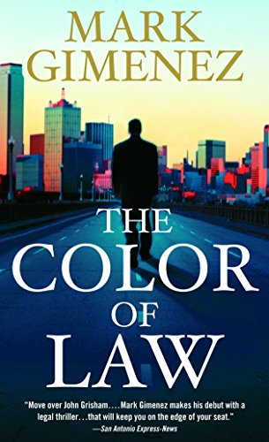 9780307275004: The Color of Law: A Novel