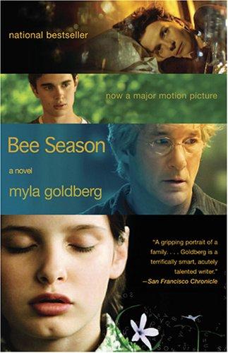Bee Season. Film Tie-In: Goldberg, Myla
