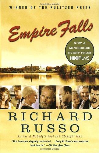9780307275134: Empire Falls (HBO Tie-In) (Vintage Contemporaries)