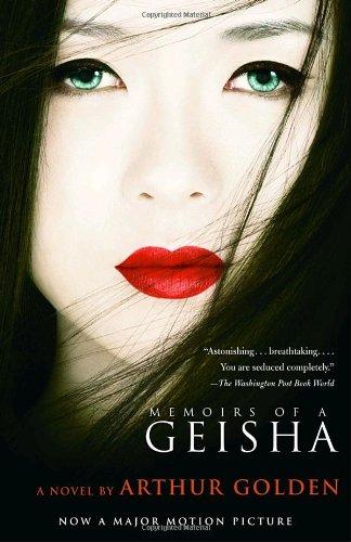 9780307275165: Memoirs of a Geisha