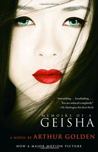Memoirs of a Geisha: Arthur Golden
