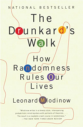 9780307275172: The Drunkard's Walk: How Randomness Rules Our Lives (Vintage)