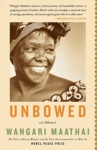 9780307275202: Unbowed: A Memoir