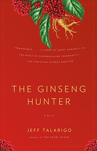 The Ginseng Hunter: Jeff Talarigo
