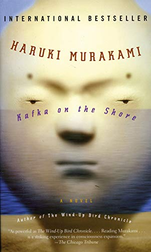 Kafka on the Shore (Paperback): Haruki Murakami