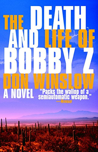 9780307275349: The Death and Life of Bobby Z