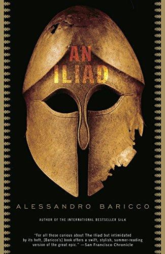 9780307275394: An Iliad (Vintage International)