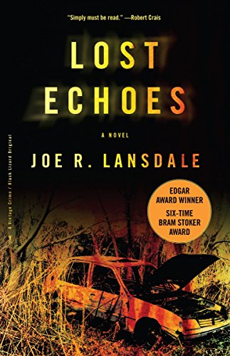 9780307275448: Lost Echoes