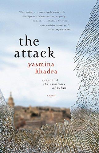 9780307275707: The Attack