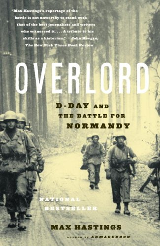 9780307275714: Overlord: D-Day and the Battle for Normandy
