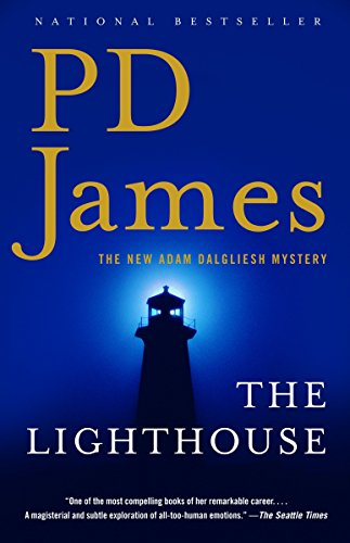 The Lighthouse: P. D. James